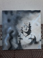 Marylin (Collection personnelle)